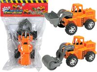 Picture of Baufahrzeuge ''mini'', Größe ca. 8,5x4x4 cm, 6fach sortiert, im Polybag mit Header