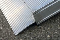 Resim Bodenauflage für Ladebrücke