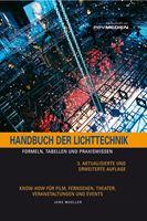 Resim Buch Handbuch der Lichttechnik