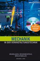 Resim Buch Mechanik in der Veranstaltungstech.