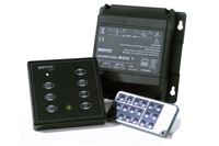 Resim Controller LED X-KP 2 schwarz