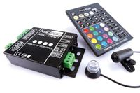 Resim Controller LED XS-Pro RGB+CW