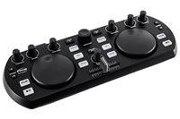 Picture of DJ Midi Controller X-Con Micro