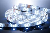 Resim Flexibler LED-Stripe kaltweiß 3m/90 LEDs