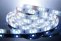 Bild von Flexibler LED-Stripe kaltweiß 3m/90 LEDs