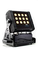 Bild von LED AccuWash 12x8W RGBW IP65