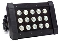 Afbeelding van LED Colour Invader HP15 15x15W IP65