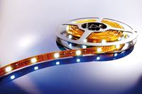 Imagen de LED Stripe CW 5m 12V IP20 90 LEDs