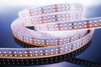 Resim LED Stripe CW+WW 3m 24V IP67 360 LEDs