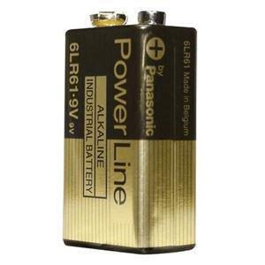 Picture of 9-Volt Batterie