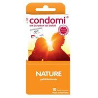 Picture of Condomi Nature (10er)