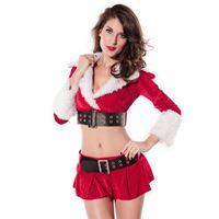Picture of 4-er Weihnachten Kleid - Pleasure