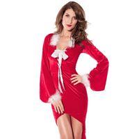 Resim 1PC Vampire Christmas Outfit