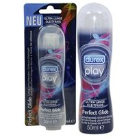 Obrazek  Durex Perfect Glide - 50 ml