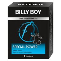 Picture of Billy Boy Special Power Kondome - 3 Stück