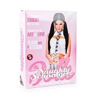 Picture of Aufblaspuppe - Naughty Schoolgirl