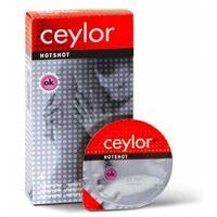 Picture of Ceylor Hotshot Kondome 6 Stück