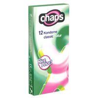 Picture of Chaps Classic Natur 12 Kondome