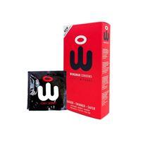 Picture of Wingman Kondome 8 Stück