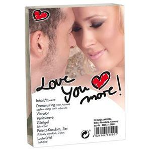 Picture of 6-teiliges Paket mit erotischem Spielzeug