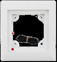 Immagine di 1er Rahmen, dunkelgrau