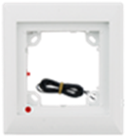 Resim 1er Rahmen, schwarz