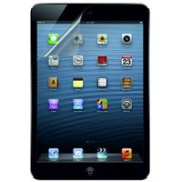 Resim Belkin Display-Schutzfolie ClearScreen Overlay für  Apple iPad Mini / iPad Mini 2 Retina / iPad Mini 3, F7N011CW
