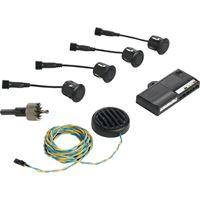 Resim Digitale Einparkhilfe WAECO Magic Watch MWE 820, für Pkw hinten, 4 Einbausensoren