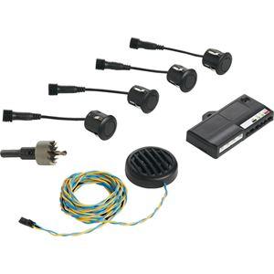 Immagine di Digitale Einparkhilfe WAECO Magic Watch MWE 820, für Pkw hinten, 4 Einbausensoren