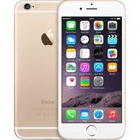 Resim Apple Iphone 6 - Gold - 16GB - (Bluetooth, 8MP Kamera, WLAN, GPS, 11,94 cm (4,7 Zoll) Touchscreen) - Smartphone