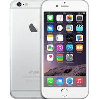 Resim Apple Iphone 6 - Silver - 16GB - (Bluetooth, 8MP Kamera, WLAN, GPS, 11,94 cm (4,7 Zoll) Touchscreen) - Smartphone