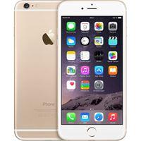 Resim Apple Iphone 6 Plus - Gold - 16GB - (Bluetooth, 8MP Kamera, WLAN, GPS, 13,97 cm (5,5 Zoll) Touchscreen) - Smartphone