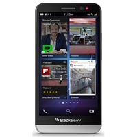 Picture of Blackberry Z30 BLACK (Bluetooth, 8MP Kamera, 2MP Frontkamera, WLAN, GPS, microSD Kartenslot, Blackberry OS 10.2 / 12,7cm (5 Zoll) Touchscreen)