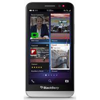 Resim Blackberry Z30 BLACK (Bluetooth, 8MP Kamera, 2MP Frontkamera, WLAN, GPS, microSD Kartenslot, Blackberry OS 10.2 / 12,7cm (5 Zoll) Touchscreen)