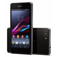 Picture of Sony Xperia Z1 Compact - Farbe: BLACK - (Bluetooth 4.0, 21MP Kamera, WLAN, GPS, 2,2 GHz Quadcore-CPU, Android 4.3 (Jelly Bean), 10,92 cm (4,3 Zoll) Touchscreen)