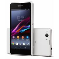 Picture of Sony Xperia Z1 Compact - Farbe: WHITE - (Bluetooth 4.0, 21MP Kamera, WLAN, GPS, 2,2 GHz Quadcore-CPU, Android 4.3 (Jelly Bean), 10,92 cm (4,3 Zoll) Touchscreen)
