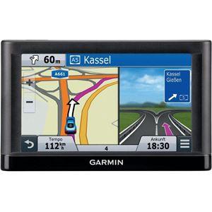 Picture of Garmin nüvi 56LMT EU (Europa 45 Länder) - Navigationsgerät mit 12,7cm (5 Zoll) Display