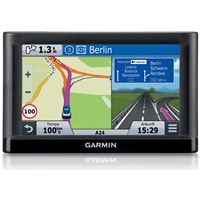 Image de Garmin nüvi 65LMT CE (Zentraleuropa 22 Länder) - Navigationsgerät mit 15,24 cm (6,1 Zoll) Display