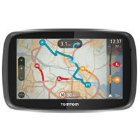 Picture of TomTom Go 6000 Europe - Portables Navi-System 15,24cm (6 Zoll) Touchscreen Display