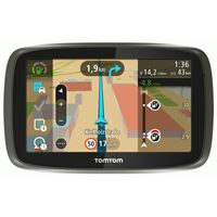 Picture of TomTom Pro 7250 Truck Europe Portables Navi-System 12,7cm (5 Zoll) Touchscreen Display