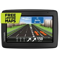 Picture of TomTom Start 20 M Central Europe Traffic, Portables Navi-System 4,3 Zoll (11 cm)