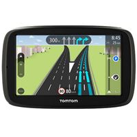 Picture of TomTom Start 50 Central Europe, Portables Navi-System 5 Zoll (13 cm)