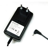 Resim 110-240V AC -Ladegerät / Netzteil kompatibel zu Asus Eee PC 1005HA / 1008HA / 1101HA