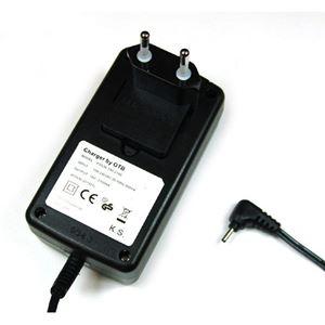Picture of 110-240V AC -Ladegerät / Netzteil kompatibel zu Asus Eee PC 1005HA / 1008HA / 1101HA