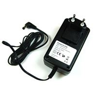 Obrazek 110-240V AC -Ladegerät / Netzteil kompatibel zu MSI wind U100 / Lenovo S10 / LG X110 Serie