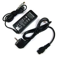 Resim 110-240V AC -Ladegerät / Netzteil kompatibel zu IBM 20V 3,25A (65W), Ladestecker: 7,9 x 5,5mm