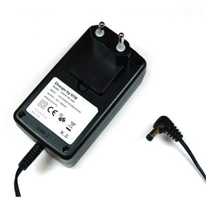 Picture of 110-240V AC -Ladegerät / Netzteil kompatibel zu Acer Aspire One A110 / A110L / A110X / A150 / A150L / A150X / D150 / D250 / P531h / zg5 / 531h / 751h