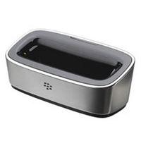 Resim ASY-14396-003 BULK Charging Pod / Ladestation für  Blackberry 9000 BOLD