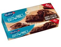 Picture of Bahlsen BROWNIES,