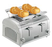 Picture of Bartscher 4 Scheiben Toaster SILVERLINE,